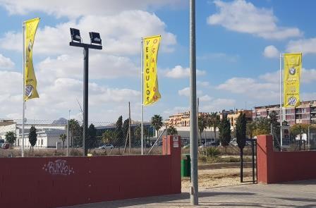 Venta y alquiler de furgonetas en Alicante a buen precio